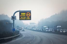 38 deaths on <b>smart</b> motorways in last five years, BBC reveals | ITS ...