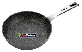 <b>Сковорода Vitesse</b> Graystone VS-2531 <b>24 см</b> — купить по ...