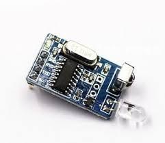 Tradico® TradicoBrand New <b>2pcs 5V IR</b> Infrared Remote Decoder ...
