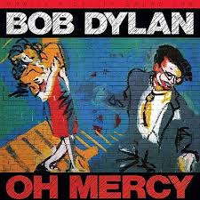 <b>Bob Dylan</b> Oh Mercy Numbered Limited Edition 45rpm <b>180g</b> 2LP