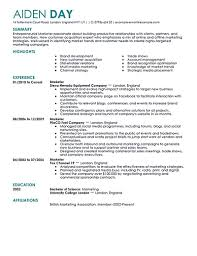 marketing resume will be all about on how a person can make the digital marketing resume marketing resume will be all about on how a person can make the company that they apply can be improved