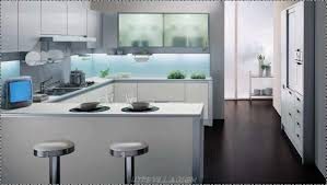 space dining table solutions amazing home design: kitchen  amazing modern kitchen small space with u shape white modern kitchen cabinet and rectangle stainless steel sink plus black textured wood floor also rounf chrome bar stools