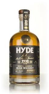 Hyde No. 6 President's Reserve Whiskey - Master of Malt