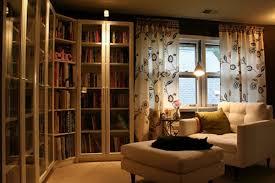 kütüphane dekorasyon ev ile ilgili görsel sonucu