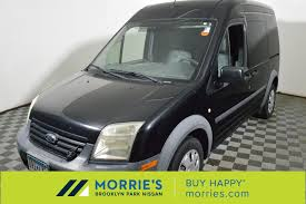 Pre-Owned 2012 Ford Transit <b>Connect</b> XL 4D Cargo Van in ...