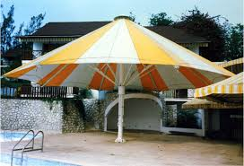 metre giant umbrella:  a  metre barbados giant umbrella