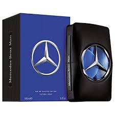 <b>Mercedes</b>-<b>Benz</b> Eau De Toilette for <b>Men</b>, 100ml: Amazon.in: Beauty