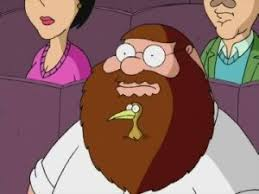 Image result for family guy beard