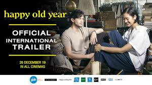 HAPPY <b>OLD YEAR</b> | Official International Trailer (2019) - YouTube