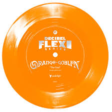 <b>Orange Goblin</b>