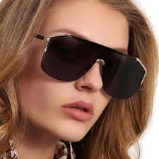 <b>New Half Metal</b> Frame Designer Gg Sunglasses <b>Women</b> Fashion ...