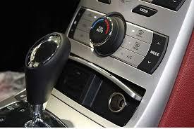 Ручка рычага коробки передач <b>Mobis</b> АКПП на Hyundai Genesis 1