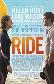 Ride – Legendado