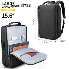 TigernuT-B3639 <b>2019 Multifunctional</b> Travel Backpack for Men and ...