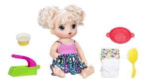 Купить <b>кукла Baby Alive</b> Малышка и лапша, цены в Москве на ...