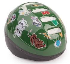 <b>Шлем защитный Happy Baby</b> STONEHEAD Green, размер S ...