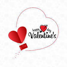 Free Vector | <b>Happy valentine's day</b> email concept background