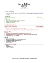Breakupus Wonderful How To Write A Resume With No Experience     Break Up