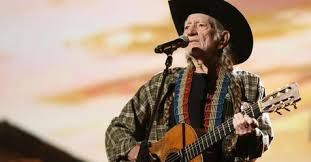 On The Road with <b>Willie Nelson</b>: 20 Facts About the <b>Red</b> Headed ...