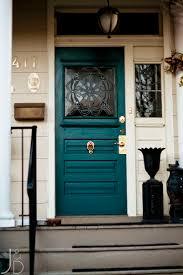 best ideas about teal front doors teal door 12 colorful front doors colorful front doorturquoise