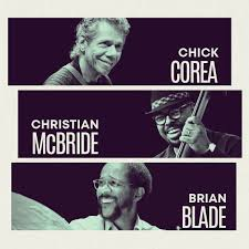 <b>CHICK COREA</b> TRILOGY – La Jolla Music Society