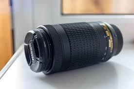 Обзор на <b>Объектив Nikon</b> 70-300mm f/4.5-6.3G ED VR <b>AF</b>-<b>P DX</b>