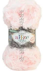 <b>Alize</b> («<b>Ализе</b>») | <b>Пряжа Puffy Fur Alize</b> | Интернет-магазин ...