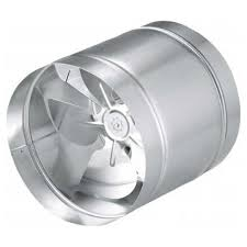 <b>Канальный вентилятор Dospel</b> WB 150 - купить , скидки, цена ...
