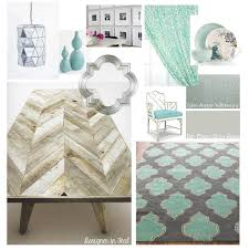 Room And Board Dining Chairs Designer In Teal Mood Board Dining Room