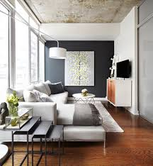 designing small living room