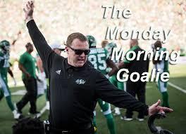 com the monday morning goalie monday 15 2016