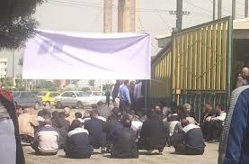 Afbeeldingsresultaat voor تجمع صدها کارگر شرکت حمل ونقل خلیج فارس