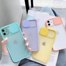 <b>Camera Lens Protection Phone</b> Case For IPhone 11 12 12mini 12 ...