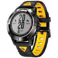 <b>G01 Smart Watch</b> Heart Rate Pressure Temperature Measurement ...