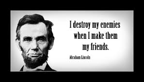 famous quotes....President Lincoln | Presidential Sayings ...