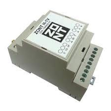 <b>Термостат</b> ЭВАН <b>GSM</b>-Climate <b>ZONT</b>-<b>H1V</b>, 112018 купить по цене ...