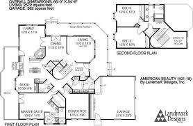 Bedroom House Plans American House Plans Designs  american home     Bedroom House Plans American House Plans Designs