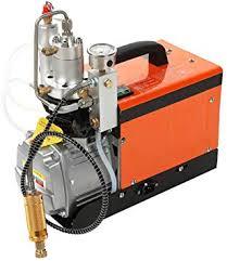<b>Air Pump</b> Electric Set, 30Mpa High Pressure Compressor Low ...