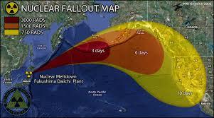 Tokyo Almost As Irradiated As Fukushima thumbnail