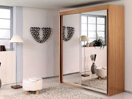 mirrored wardrope sliding door plus agreeable design mirrored closet