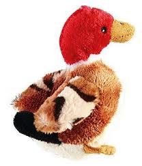 <b>Игрушка</b> для собак <b>GiGwi Dog Toys</b> Утка (75065) — купить по ...