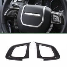 2x автомобильные <b>накладки</b> для салона ABS из углеродного ...