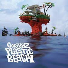 <b>Gorillaz</b> PLASTIC BEACH (US, 603497911608) Gatefold NEW ...