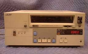 Image result for 3/4 video tape