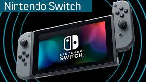 <b>Nintendo</b> Switch: новая игровая консоль от <b>Нинтендо</b> — <b>игры</b> и ...