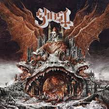 <b>Ghost</b> - <b>Prequelle</b> | Releases, Reviews, Credits | Discogs
