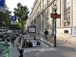 Estação Voltaire