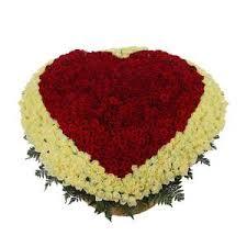 """<b>Композиция из 1001</b> розы """"Моё сердце - тебе!"""" купить в ..."""