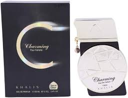 <b>Charming</b> by <b>Khalis</b> for Women - Eau <b>de</b> Parfum, 100 ml price in ...