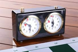 How to Operate a <b>Chess Clock</b> - by Chess House